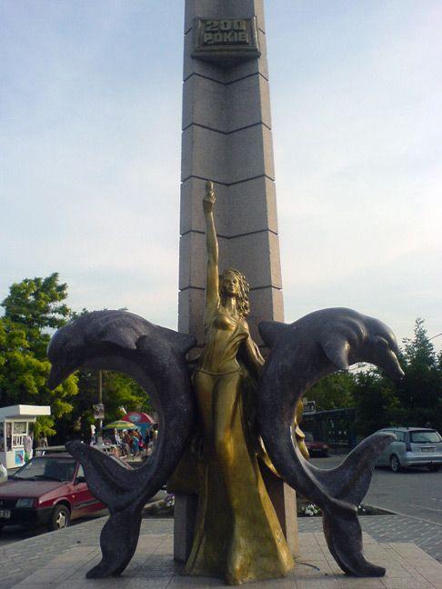 Центр Кирилловки